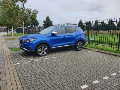 tweedehands MG ZS EV Luxury