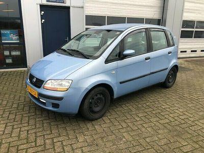 tweedehands Fiat Idea 1.4-16V Dynamic airco nieuwe APK