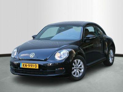 tweedehands VW Beetle 1.2 TSI 105pk Design Navi