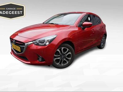 tweedehands Mazda 2  1.5 Skyactiv-G GT-M