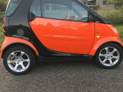 tweedehands Smart ForTwo Coupé 0.7 passion
