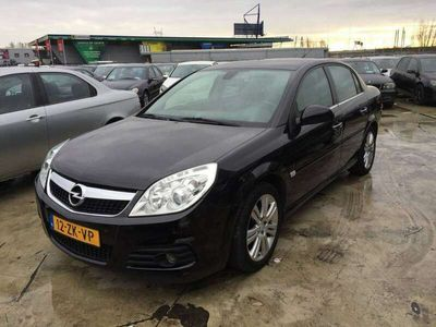 tweedehands Opel Vectra 1.8-16V Executive