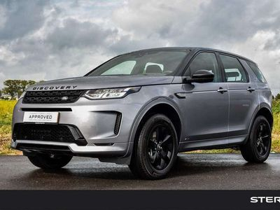 tweedehands Land Rover Discovery Sport P200 R-Dynamic Launch Edition