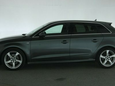 tweedehands Audi A3 Sportback 1.6 TDI 2x S-Line Aut. [ Virtual Dashboa