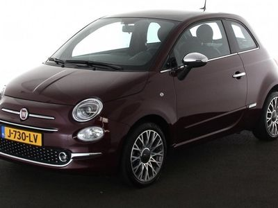 tweedehands Fiat 500 1.2 Star | Panoramadak | Navigatie | Apple Carplay