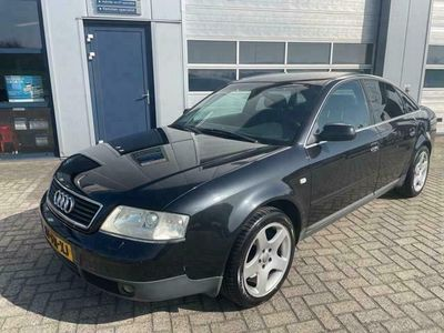 tweedehands Audi A6 2.4 5V quattro Advance automaat