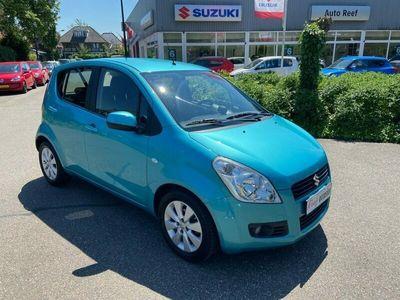 tweedehands Suzuki Splash 1.2 Exclusive