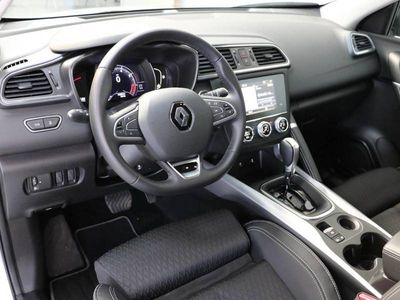 tweedehands Renault Kadjar TCe 160pk EDC/Aut.7 Bose   Navi   Clima   Cruise   Led Koplapen   Camera   Stoelverwarming