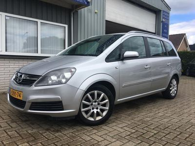 tweedehands Opel Zafira 1.8 Executive*7 Pers/ Airco/ Cruise Control/Lm-Vel