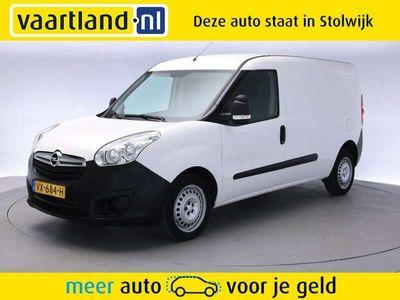 tweedehands Opel Combo 1.6 CDTi L2H1 Edition 105Pk [Navi Airco Parkeersen