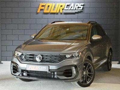 tweedehands VW T-Roc 2.0 TSI 4Motion R | 2020 | 12.000 KM | 301PK | App