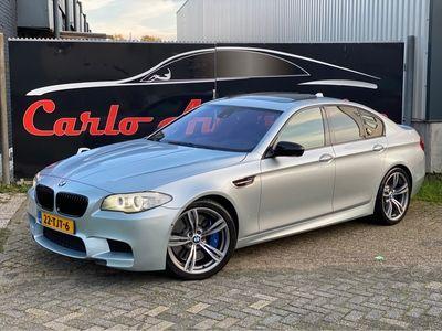 tweedehands BMW M5 5-serie560PK! HEAD-UP|DAK|360CAM|NL AUTO NAP!