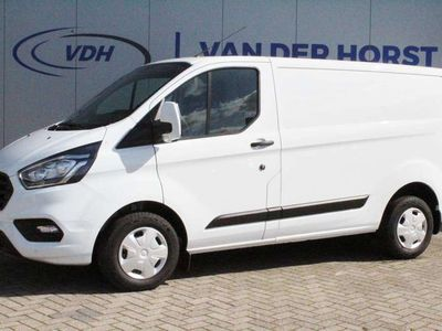 tweedehands Ford Custom Transit2.0 105 pk TDCI L1H1 Trend 2500 kg Trekgewicht Nav