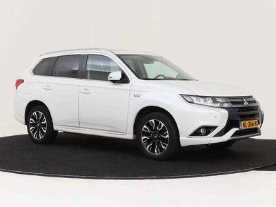 tweedehands Mitsubishi Outlander 2.0 PHEV instyle+ NIEUW MODEL