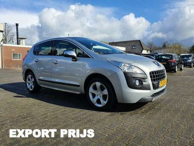 tweedehands Peugeot 3008 1.6 THP Blue Lease Executive *PANO+HEAD-UP+NAVI+PD