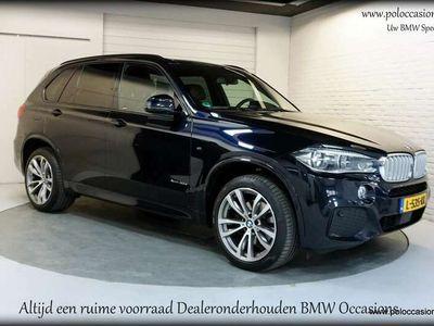 tweedehands BMW X5 xDrive40d High Executive Full options   M-Sport  