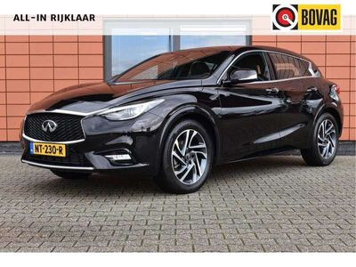 tweedehands Infiniti Q30 1.6t Premium Tech Leder/Camera/Bose