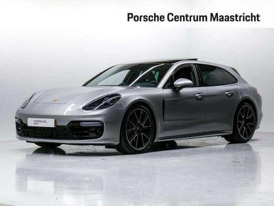 tweedehands Porsche Panamera S E-Hybrid port Turismo 4 E- 10 Years Edition