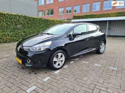 tweedehands Renault Clio 0.9 TCe Limited Edition, Navi, Clima Control,