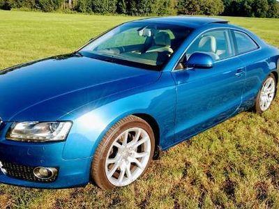 tweedehands Audi A5