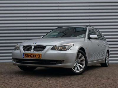 tweedehands BMW 525 525 Touring d Business Line / AUT. / ADAPTIVE CRUIS