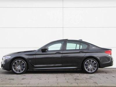 tweedehands BMW 530 5 Serie Sedan e iPerformance High Executive M Sport Automaat Glazen schuif-/kanteldak