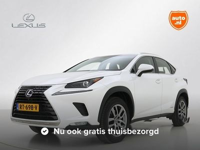 tweedehands Lexus NX300h AWD Business Line Premium | Trekhaak