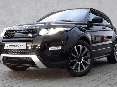 tweedehands Land Rover Range Rover evoque 2.2 TD4 4WD Dynamic