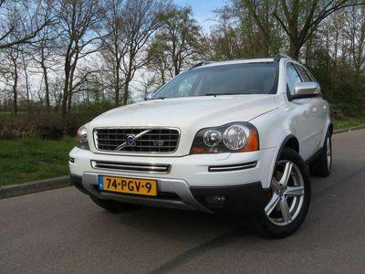 tweedehands Volvo XC90 4.4 V8 Automaat Summum Schuifdak 7-persoons LPG-G3