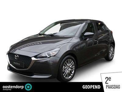 tweedehands Mazda 2 1.5 Skyactiv-G Style SΈlectric | Navi | Achteruitri
