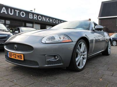 tweedehands Jaguar XKR 4.2 V8 COUPE | SUPERCHARGED | NL-AUTO