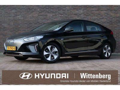 tweedehands Hyundai Ioniq Comfort EV | Prijs excl. BTW | Prijs incl. BTW is