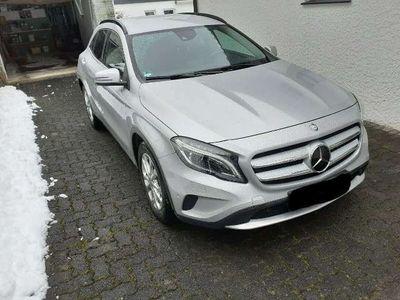 tweedehands Mercedes GLA220 CDI 7G-DCT