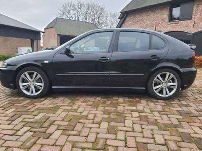 tweedehands Seat Leon 2.8 V6 Cupra 4