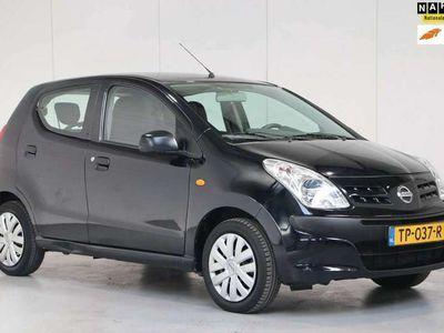 tweedehands Nissan Pixo 1.0 Acenta