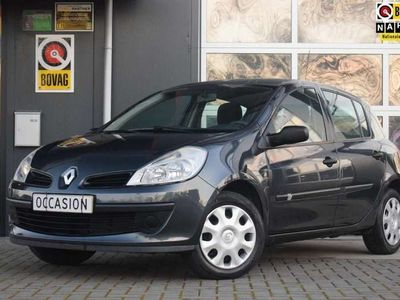 tweedehands Renault Clio R.S. 1.2 TCE Expression 5-deu NAP/Airco