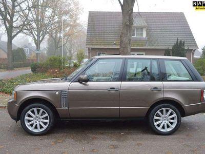tweedehands Land Rover Range Rover 4.4 TDV8 Vogue SE Org NL/NAP/dealer onderh/H&K/sch