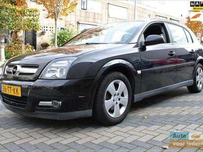 tweedehands Opel Signum 2.2-16V / nieuwe apk / NAP / rijdt goed
