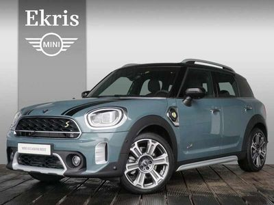 tweedehands Mini Cooper S Countryman E ALL4 Aut. Chili + Serious Business