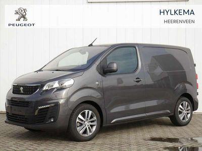 tweedehands Peugeot Expert GB Compact 2.0 BlueHDi 180pk EAT8 Urban | Automaat | BOMVOL | Rijklaar