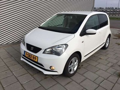 tweedehands Seat Mii 1.0 Chill Out(Airco cruisecontrol, Έlectric ramen