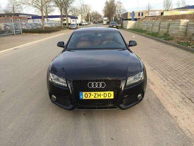 tweedehands Audi A5 s-line