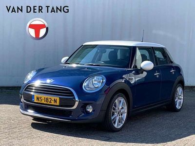 tweedehands Mini Cooper 1.5Business / Gr.navi. fabr.gar. tot 04-2020!
