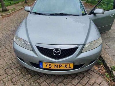 tweedehands Mazda 6 1.8i Exclusive