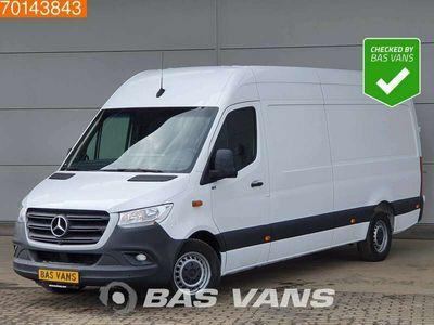 tweedehands Mercedes Sprinter 316 CDI 3500kg trekhaak Navi Camera Airco Cruise 1