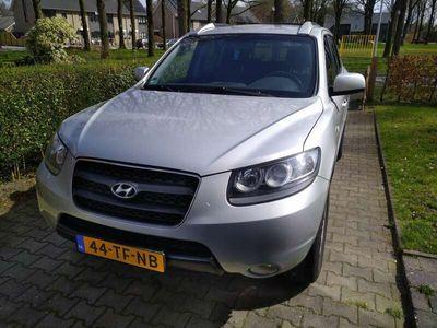 tweedehands Hyundai Santa Fe 2.7i V6 Dynamic