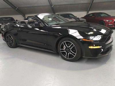 tweedehands Ford Mustang Mustang 2018 Premiumconvertible