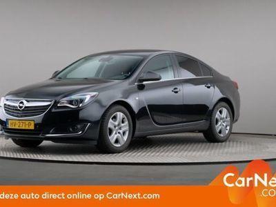 tweedehands Opel Insignia 1.4 Turbo ecoFLEX Business+, Navigatie