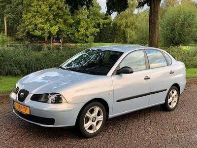 tweedehands Seat Cordoba 1.4-16V Stella 2005 Airco! NAP! Goed rijdend! Ruim