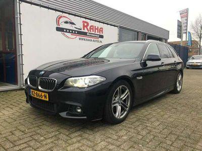 tweedehands BMW 520 520 I FULL OPTION`S